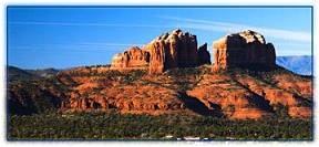 Sedona intuitive and spiritual healing